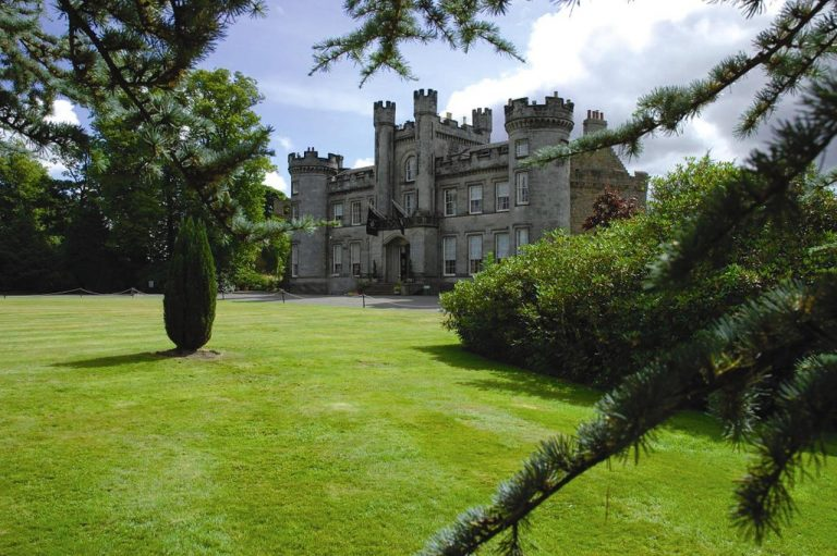 Airth Castle Hotel 4*
