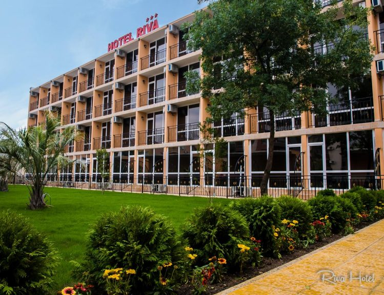 Riva Hotel 3*