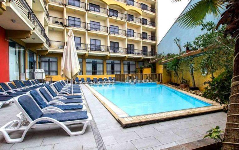 Early booking vara 2019 Malta - Bella Vista Hotel 4*