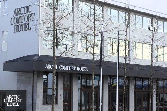 Arctic Comfort Hotel 3*