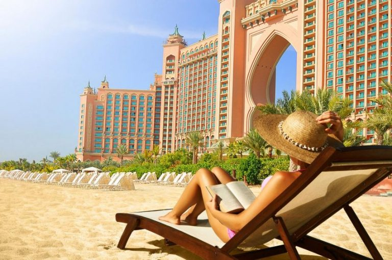 Atlantis The Palm Hotel 5*