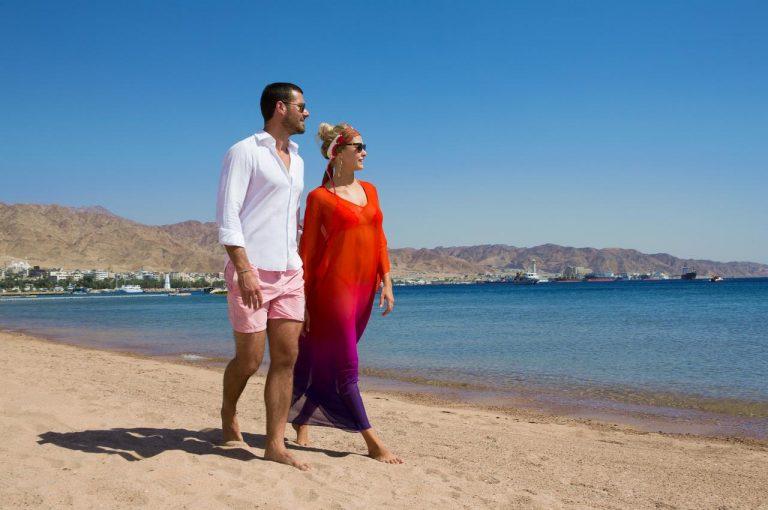InterContinental Aqaba Hotel 5*