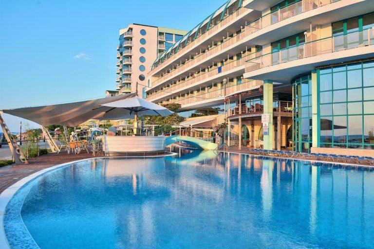 Early Booking vara 2021 Nisipurile de Aur - Berlin Golden Beach Hotel 4*