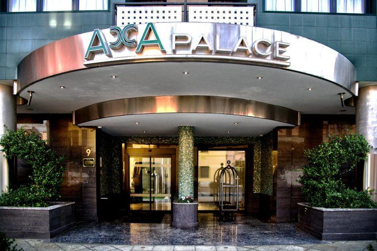 Acca Palace Hotel 4*