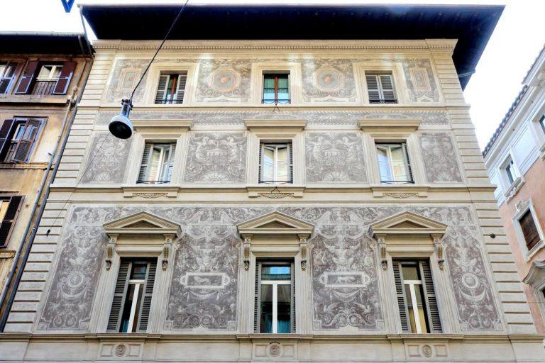 Spagna Ave Roma Hotel 3*+