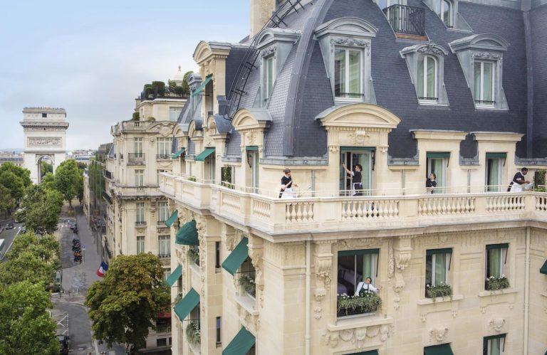 The Peninsula Paris 5*