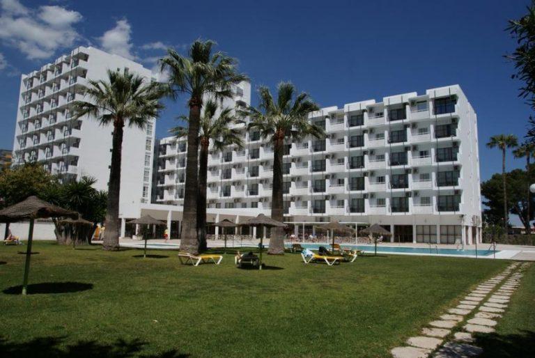 Last minute Costa del Sol - San Fermín Hotel 3*
