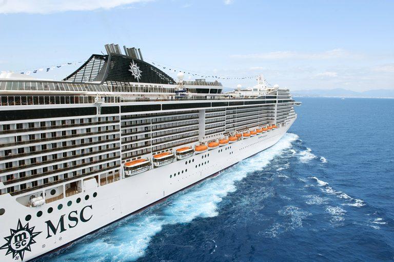 Croaziera in Japonia (Yokohama) - 12 nopti la bordul navei MSC Splendida