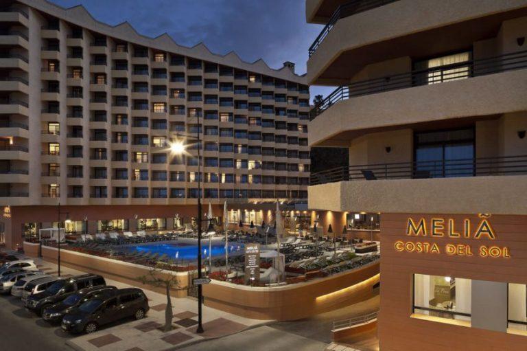 Early booking vara 2019 Costa del Sol - Melia Costa del Sol 4*