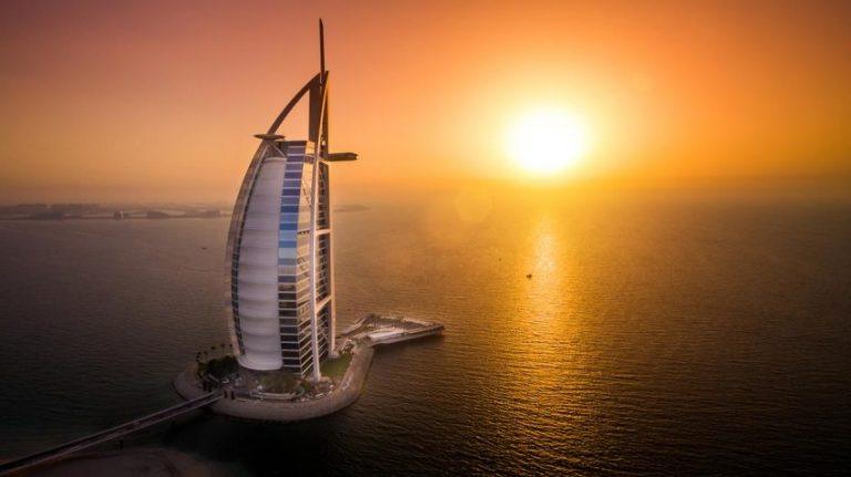 Burj Al Arab Jumeirah Hotel 6*