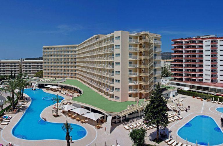 Sol Guadalupe Hotel 4* - plecare din Cluj
