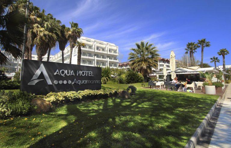 Aqua Hotel Aquamarina 4* - plecare din Cluj
