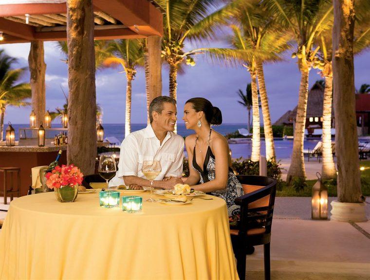 Zoetry Paraiso de la Bonita Riviera Maya 5*