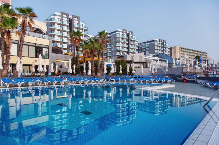 Early booking vara 2019 Malta - Seashells Resort at Suncrest 4*
