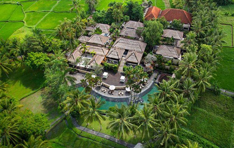 The Ubud Village Resort & Spa 5*