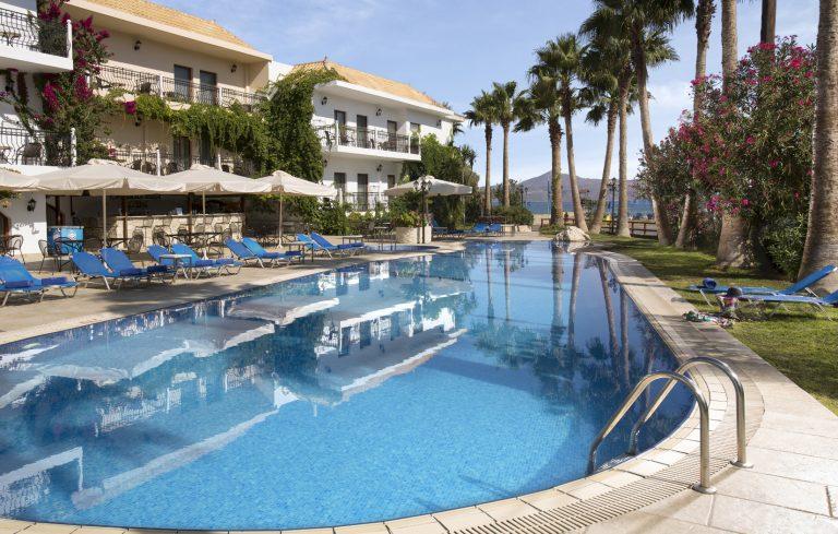 Early booking vara 2019 Creta - Almyrida Resort 4*