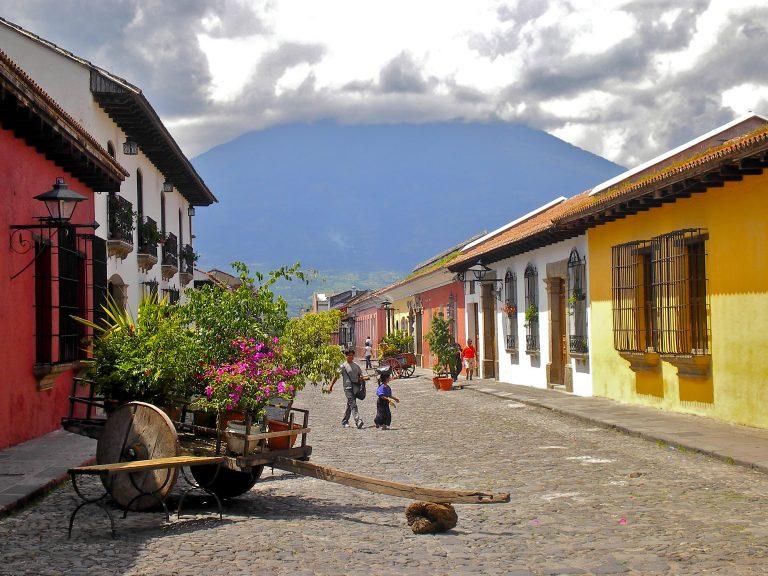 Guatemala Activa  - circuit 9 zile / 7 nopti