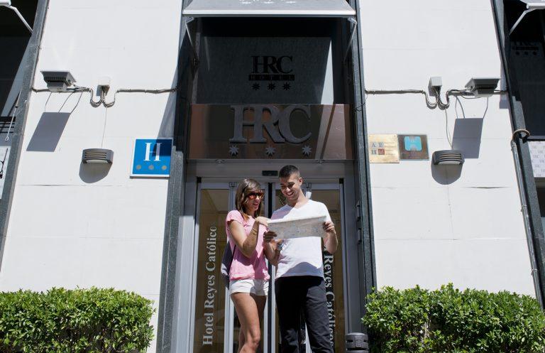 HRC Hotel 3*