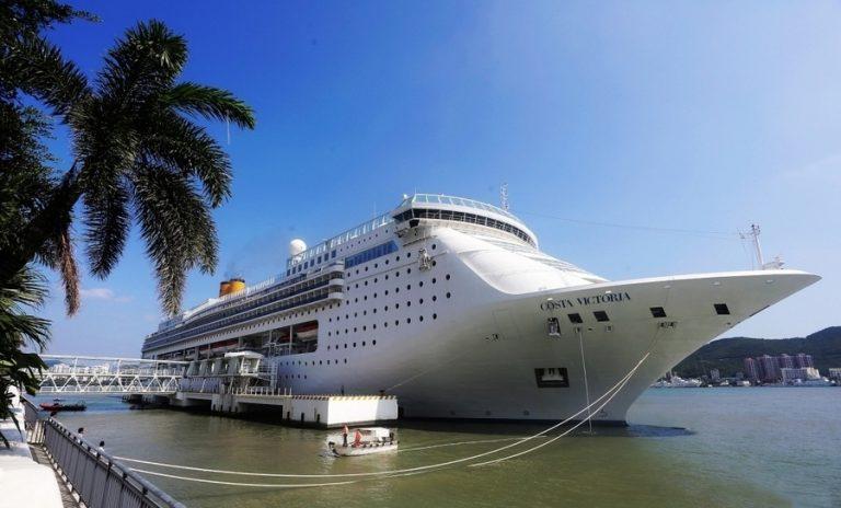 Croaziera in Mauritius, Seychelles, Madagascar si Reunion - 14 nopti pe vasul Costa Victoria