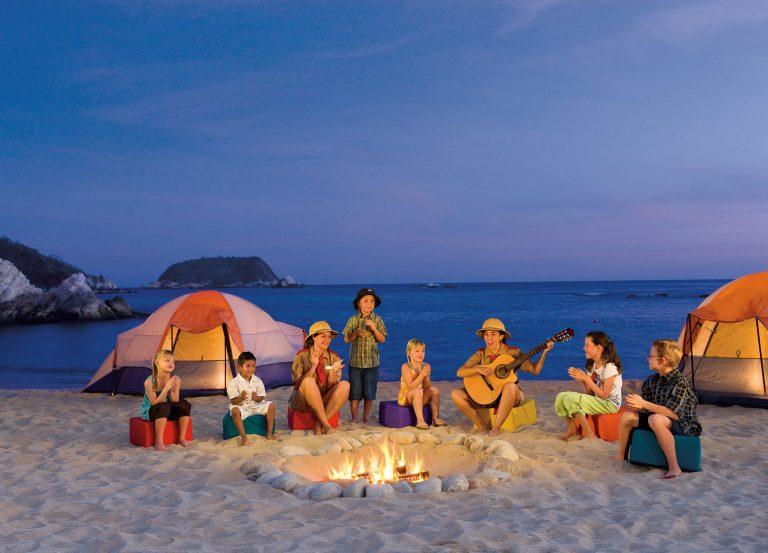 Dreams Huatulco Resort & Spa 5*