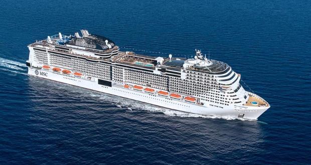 Croaziera 2021 in Italia, Malta si Spania la bordul navei MSC Grandiosa - 6 nopti