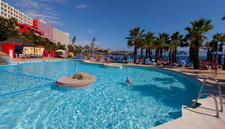 Last minute Costa del Sol - Playabonita Hotel 4*