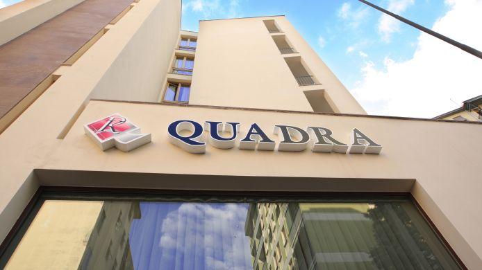 Quadra Key Residence 4*