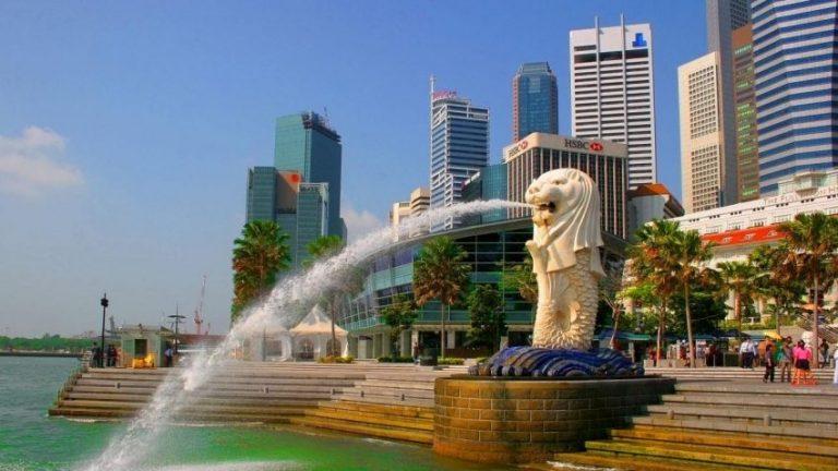 Oferta speciala Emirates: bilet avion Bucuresti – Singapore