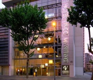 City Break la Barcelona - Vincci Barcelona Maritimo Hotel 4*