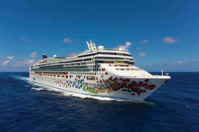 Croaziera 2020 in Sudul Caraibelor la bordul navei Norwegian Gem - 10 nopti