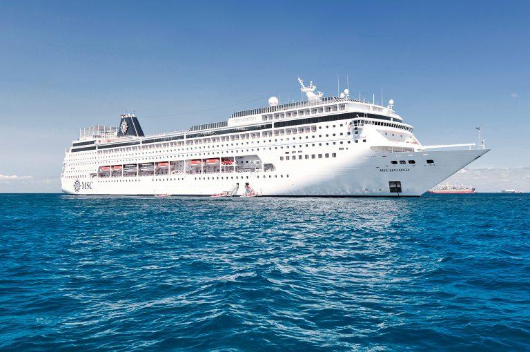 Croaziera in Italia, Grecia si Croatia (Venetia) - 7 nopti la bordul navei MSC Sinfonia