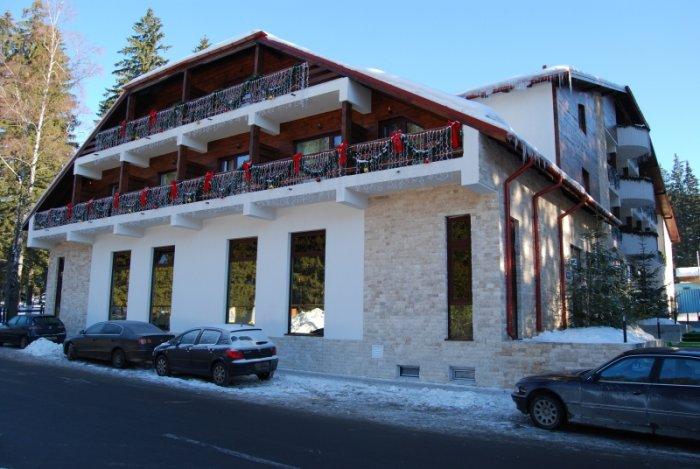 Complexul Hotelier Poiana Ursului 4*