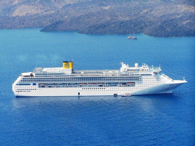 Craciun si Revelion exotic - Croaziera pe Oceanul Indian (Port Louis) - Costa Victoria - 14 nopti