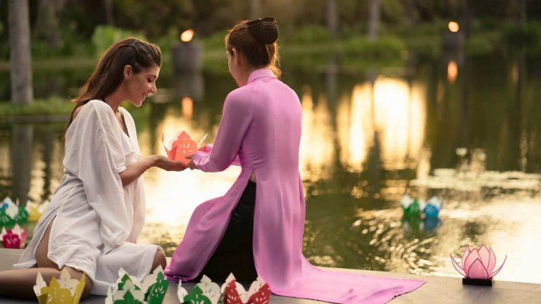 Four Seasons Resort The Nam Hai, Hoi An 6*