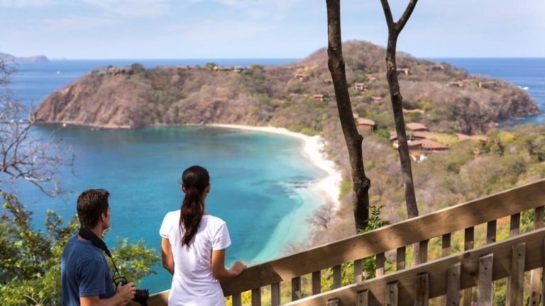 Four Seasons Resort Costa Rica at Peninsula Papagayo 6*