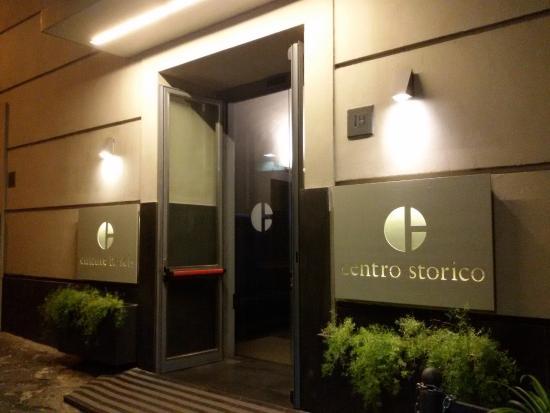 Culture Hotel Centro Storico 4*