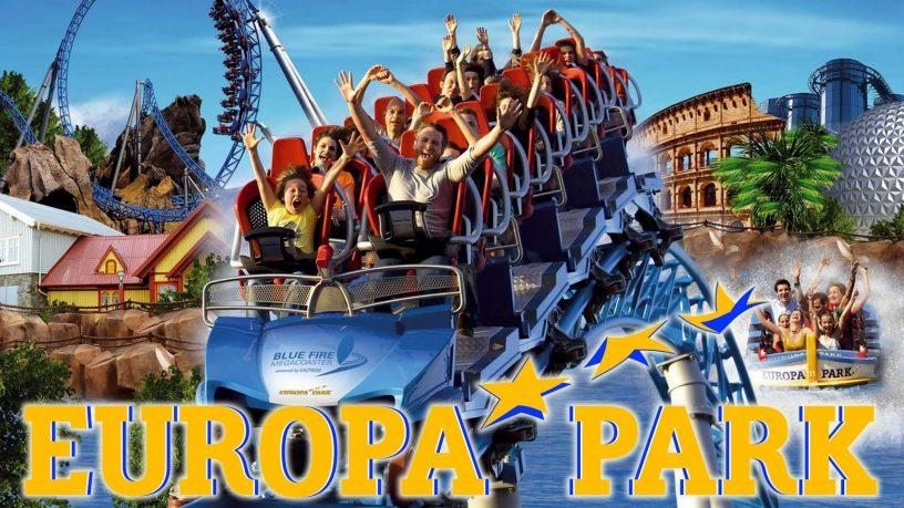 Europa Park Germania