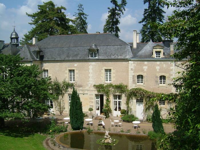 Chateau de Beaulieu 3*