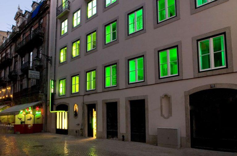 Gat Rossio Hotel 3*