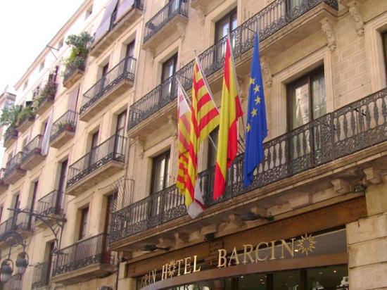Gran Hotel Barcino  4*