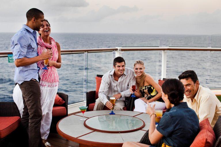 Croaziera 2019 pe Mediterana - 7 nopti la bordul navei Costa Fortuna