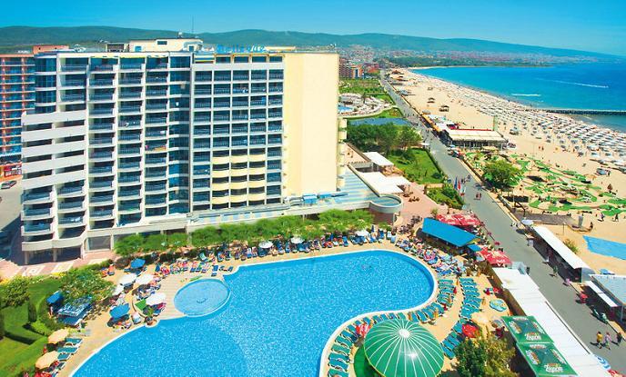 Bellevue Hotel 4*