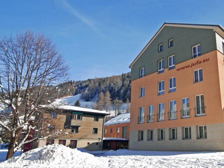 JUFA Hotel Schladming 3*