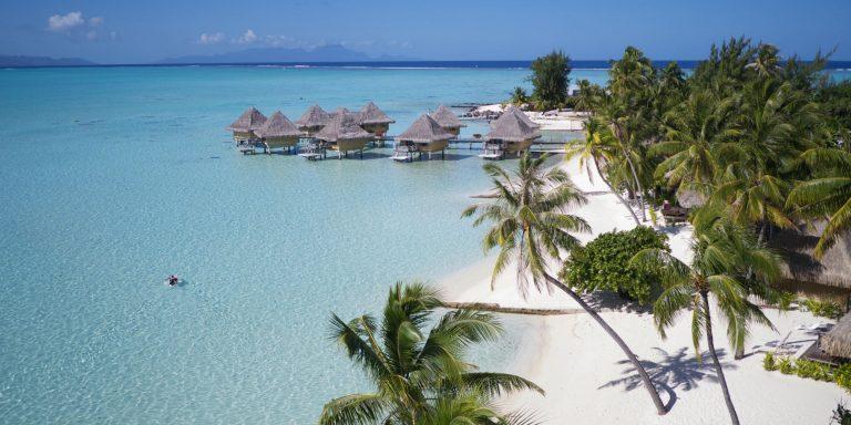 Intercontinental Le Moana Beach Bora Bora 4*