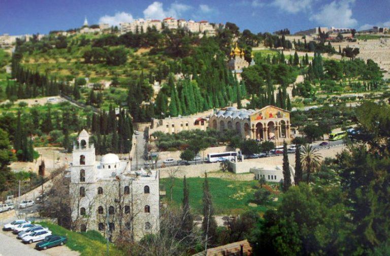 Israel 2018  - Taramul Religiilor