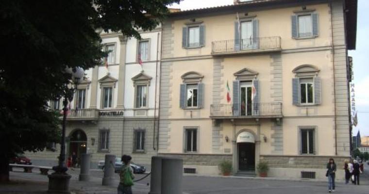 City Break la Florenta - Malaspina Hotel 3*