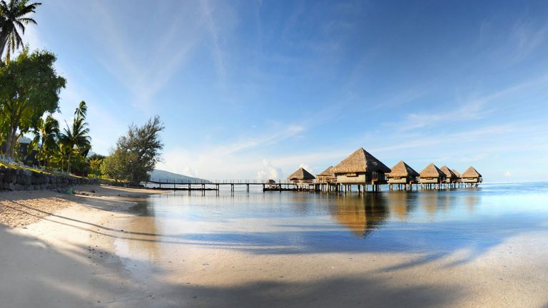 Le Meridien Tahiti Resort 4*