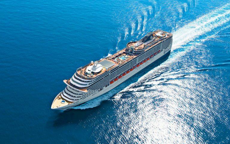 Croaziera 2021 in Franta, Belgia, Olanda si Germania la bordul navei MSC Preziosa - 4 nopti
