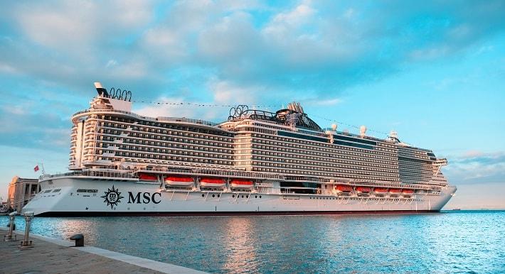 Croaziera in Caraibe (Miami) - 7 nopti la bordul navei MSC Seaside