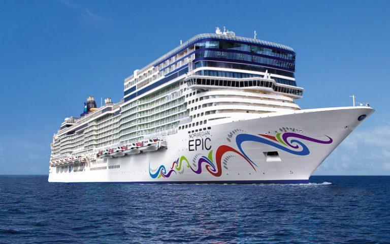Croaziera in Caraibele de Vest (Port Canaveral) - 10 nopti la bordul navei Norwegian Epic